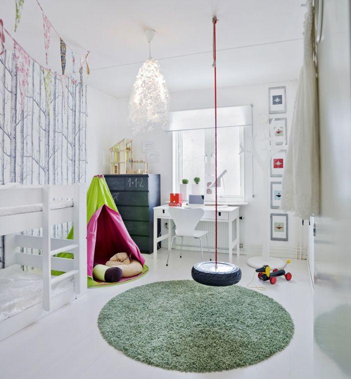 Kinderzimmer  1382 best Kinderzimmer – Babyzimmer – Jugendzimmer gestalten ...