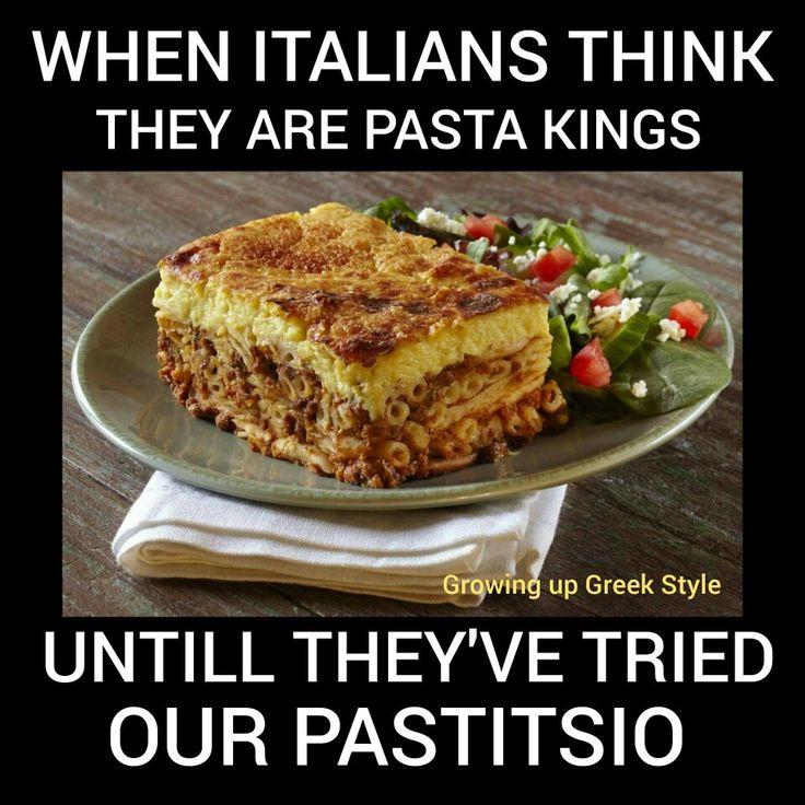 Παστίτσιο 4 ever!!!!!