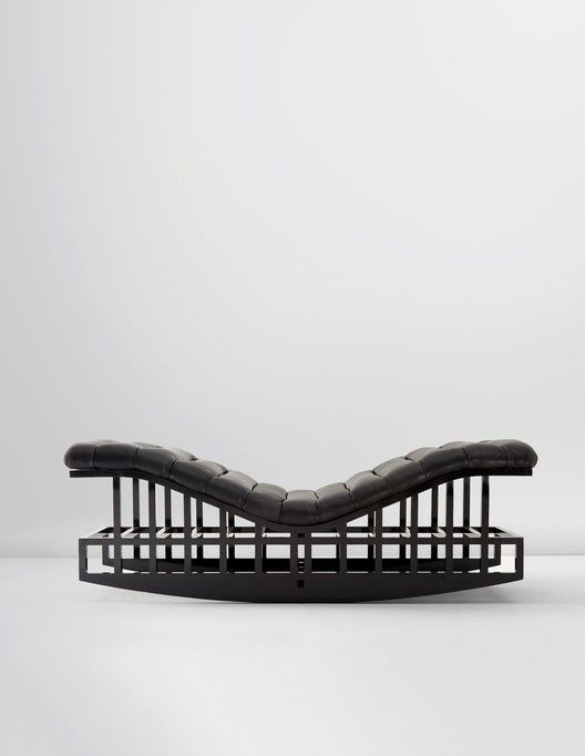 100 Design Relics From Niemeyer, Le Corbusier, FLW And More
