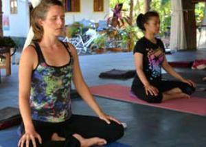 200 Hour Yoga Teacher Training Bali Indonesia