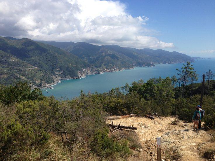 https://flic.kr/p/hwSt2v | IMG_2082 | Sentiero Levanto-Monterosso