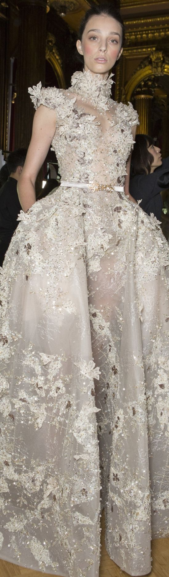 Lace up back wedding dress november 2018  best VANILLA CREAM COLORS images on Pinterest