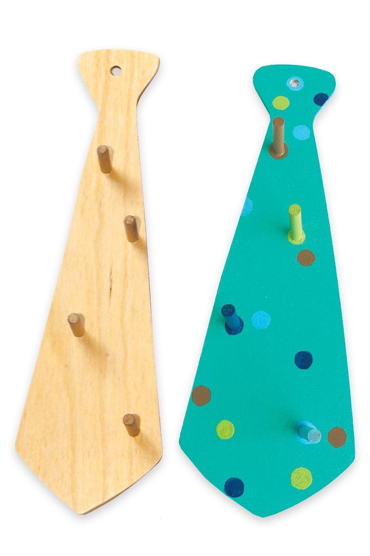 Cravate Porte Cles Lot De 12 Kits Supports Et Decorations