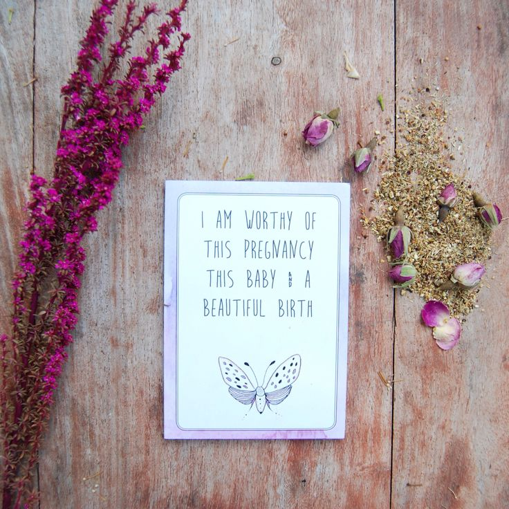 Pregnancy and birth affirmations. Set of 42 beautiful quotes and illustrations. www.teepeelearning.com #pregnancyaffirmations #birthquotes #quotesforlabor