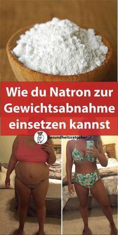Doch wie wird Natron zur Gewichtsabnahme eingesetzt? In diesem Artikel verraten … – Angelika Willuhn