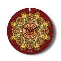 Wall Clocks Online : Buy modern,designer,contemporary,ethnic wall clock online…