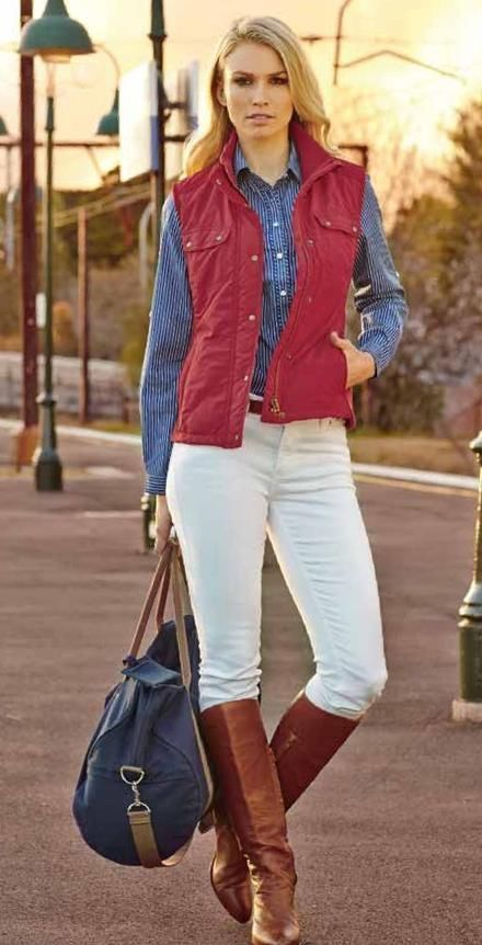 RM Williams Ladies Lochinvar Stretch Moleskin Jeans