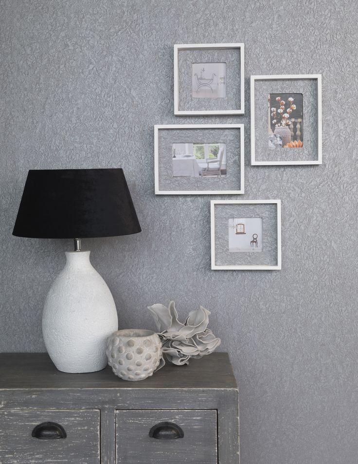 46 best Wohnzimmer-Tapeten mit eleganten Ornamenten - Amira von - schöne tapeten für wohnzimmer