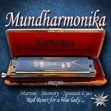 Mundharmonika [CD]