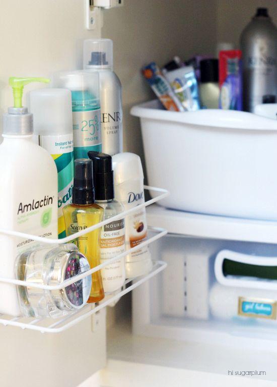 Beautiful Organized Bathroom 888 best organizing | bathrooms images on pinterest | organized