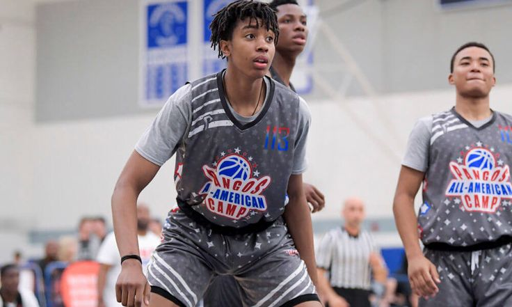 Top Prospects at the 2017 Under Armour All-American Camp = The third annual Under Armour All-American camp started July 18 and 35 NBA scouts are attending to watch some of the top high school talent in the country. The eight-team, 16-game event will feature.....