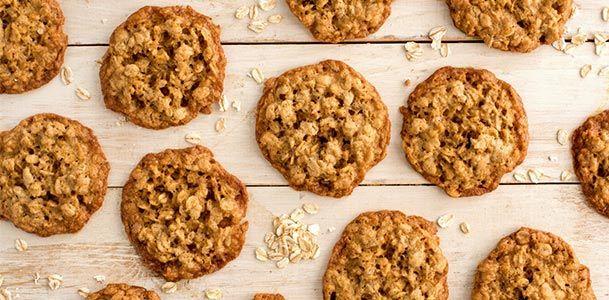 Słodkie ciasteczka bez grama cukru – skusisz się? - Zdrowy tryb życia, jem zdrowo, ciekawostki dietetyczne