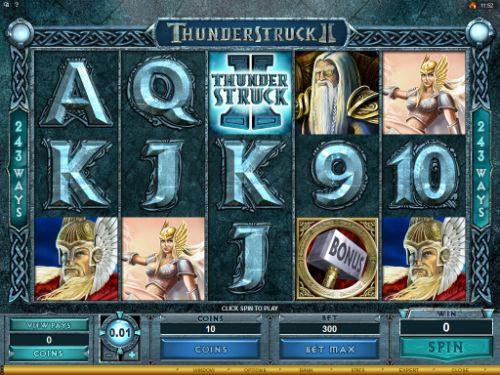 Play   Thunderstruck II