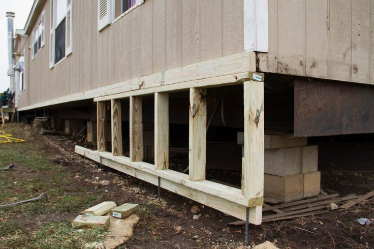 Skirting Mobile Homes Mobile Home Skirting More