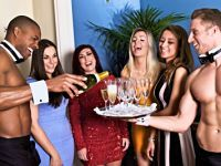The Health Benefits of a girls night out!