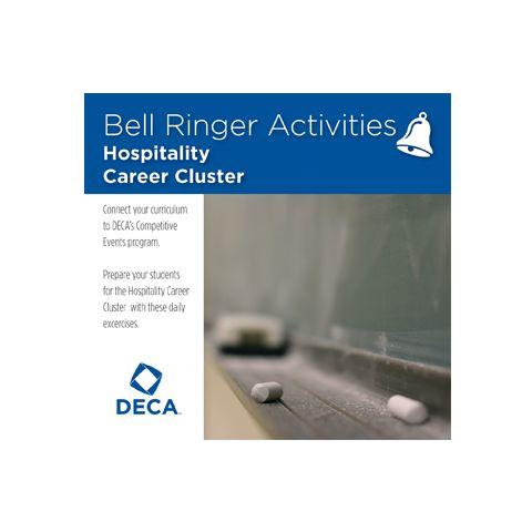 Hospitality Bell Ringer