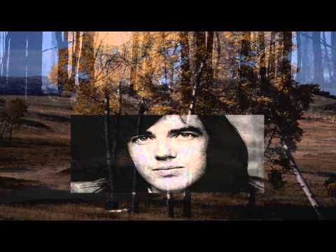Jimmy Webb (featuring Linda Ronstadt) - All I Know. The songwriter's song writer with Linda.
