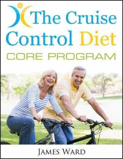 Cruise Control Diet - I Bought it and Read it | Diet Dabbler