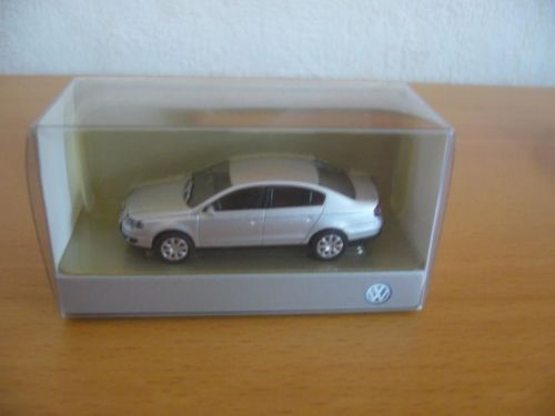 Wiking VW Passat VW-Werbemodell | Your #1 Source for Toys and Games