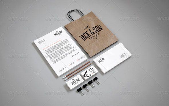 Branding Identity Mockup Design Brandidentitymockup Restaurant Branding Mockup Free Corporate Ident Branding Identity Mockup Stationery Mockup Mockup Identity
