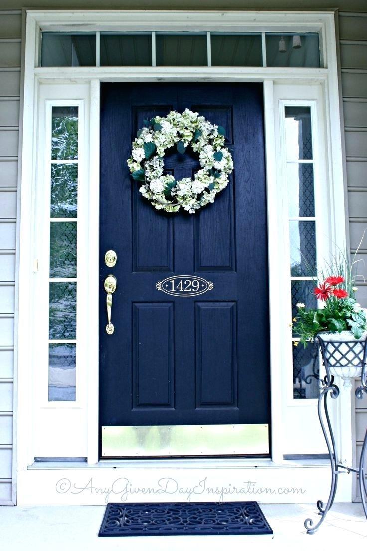 Front Door Green Light Outside Front Door This Might Be A Winner For My Front Door Green Light On Front Painted Front Doors Best Front Doors Door Paint Colors
