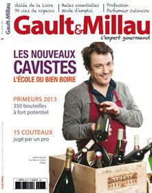 Barnaut Champagne Grand cru Blanc de Noirs, Effervescent blanc - Gault&Millau