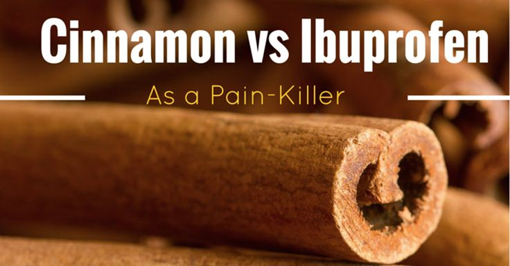 Written By: Sayer Ji, Founder Why risk using a pain killer with deadly side effects? Natural alternatives are often not only safer but at least as effect.  New research reveals that cinnamon powder is effective at reducing symptoms of painful periods (primary dysmenorrhea) in college age students. Published in the...More