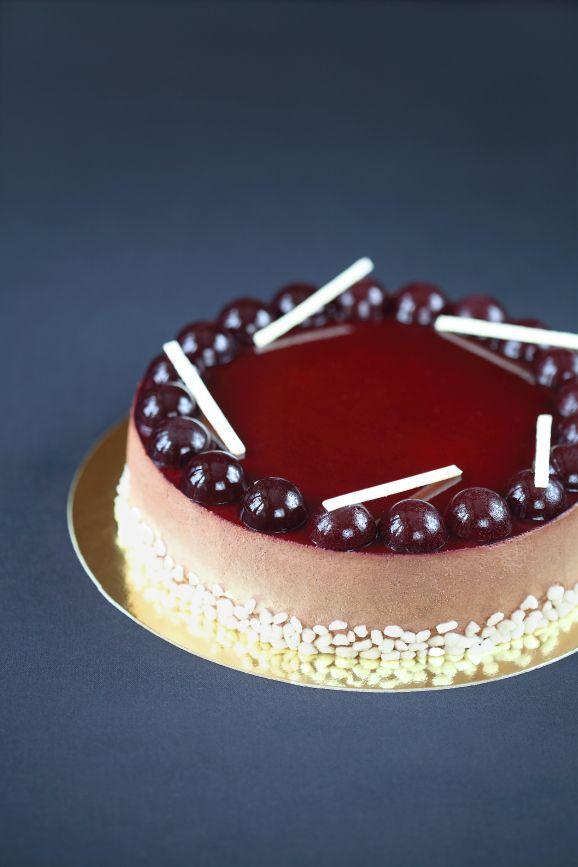 "Verdade de sabor: Торт ""Николь"" / Torta Mousse Nicole"