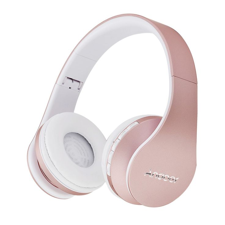 Andoer LH-811 4 in 1 Bluetooth Headphone Wireless Stereo Headset with Mic MP3 Player FMRadio Handsfree for SmartPhone for iPhone //Price: $31.20     #smiles