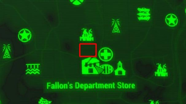 Hidden Locations - Fallout 4: Fallout 4 is crammed with fascinating spots that don't show up as Locations on the game Map. Many of these include neat references and Easter Eggs. T...