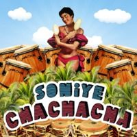 Soniye - CHACHACHA by Ѿ SONIYE Ѿ on SoundCloud