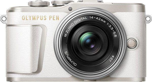 Olympus PEN E-PL9 announced: 16MP, no EVF, image stabilization, 4k   Photo Rumors