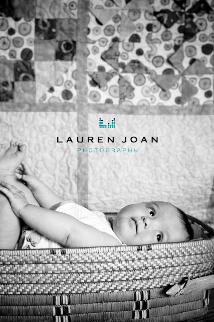 Lauren Joan Photography - Vancouver BC based photographer: Baby