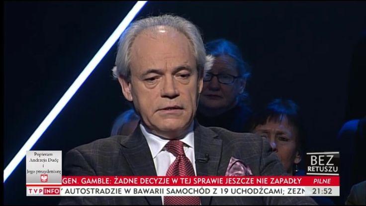 Publiczność i poseł Tarczyński zaorali Szejnfelda z Platformy