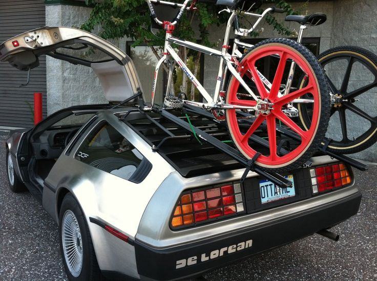 BEST BMX BIKE LONG-RANGE TRANSPORT UNIT EVER!!!!    BTW - that Skyway based chrome bike is beautiful on the PlanetBMX page on Facebook.