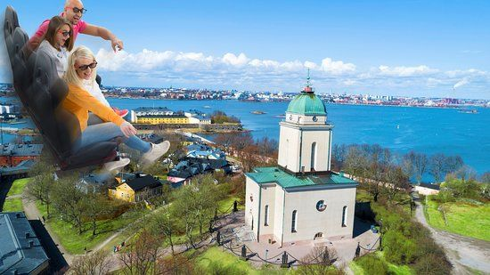 Flytour XD Helsinki: Wonderful 4D Helsinki experience  - See 23 traveller reviews, 11 candid photos, and great deals for Helsinki, Finland, at TripAdvisor.