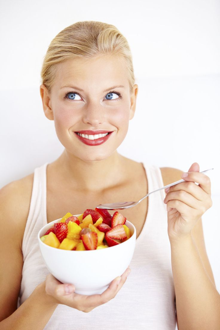 How to Eat Breakfast to Lose Weight