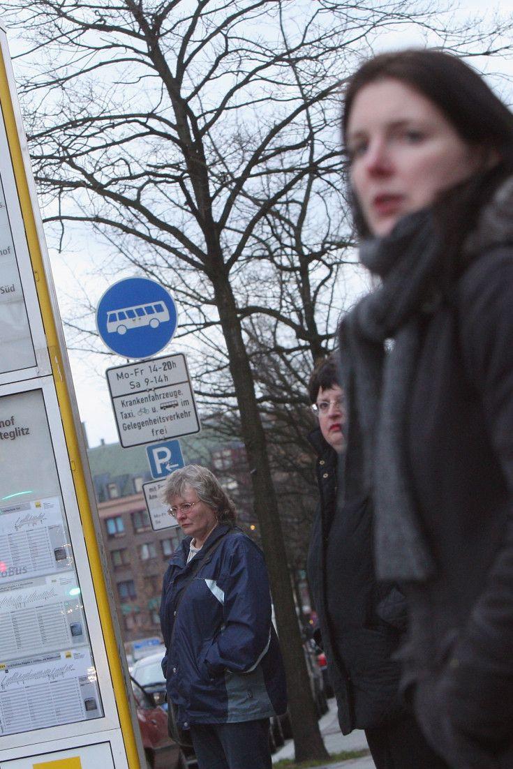 Was eine Frau mit Kind in einem Bus erleben musste, kommt leider immer häufiger vor