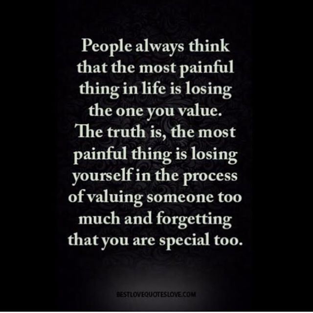 The most painful thing in life •••••••••••••••••••••••••••••••••••••••••••••••• #love #quotes #today #lettinggo #pain #goals  #positive #vibes #positivevibes #mood #inspiration #breakup #goodvibes  #vibe #inspo #values #past #quote  #forget #quotes #instadaily #relationship #wordporn #friendship  #selfie #inspire #spiritual  #life #relationshipgoals #words