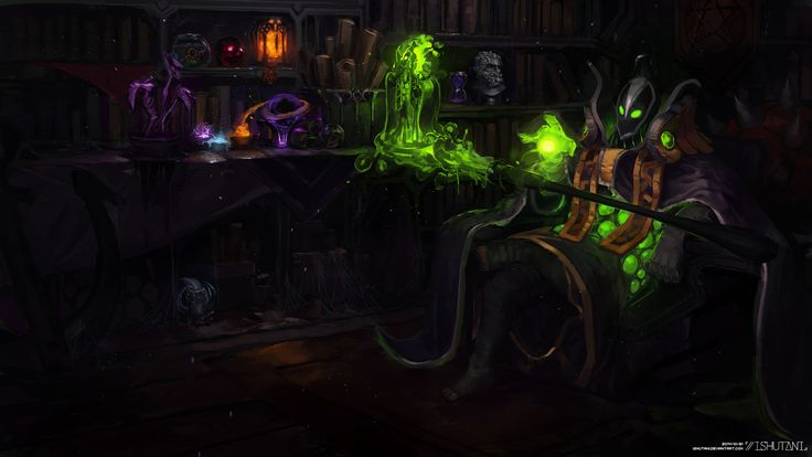 Rubick Wallpaper, more: http://dota2walls.com/rubick/rubick-wallpaper