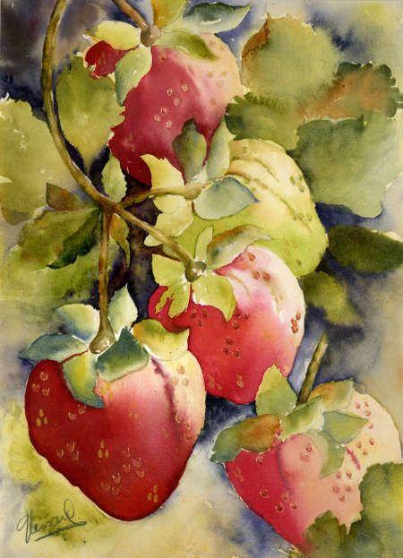 18 top peinture aquarelle - photo #19