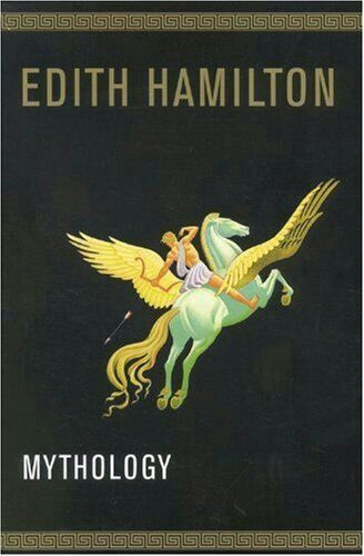 (7.onGoodreads) Mythology by Edith Hamilton 3.97 of 5 stars 3.97  28,160 ratings. The world-renowned classic that has enthralled and delighted millions of readers with its timeless tales of gods and heroes.  Edith Hamilton's Mythology succeeds like no other book in bringing to life for the modern reader the Greek, Roman, and Norse myths that are the keystone of Western culture--the stories of gods and heroes that have inspired human creativity from antiquity to the present. We meet the…
