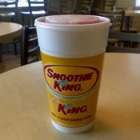 Obsessed with caribbean way from smoothie king! Can't wait to make this at home
