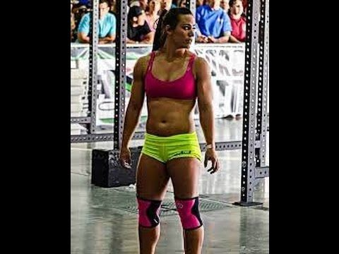 The Hottest Women of CrossFit - YouTube
