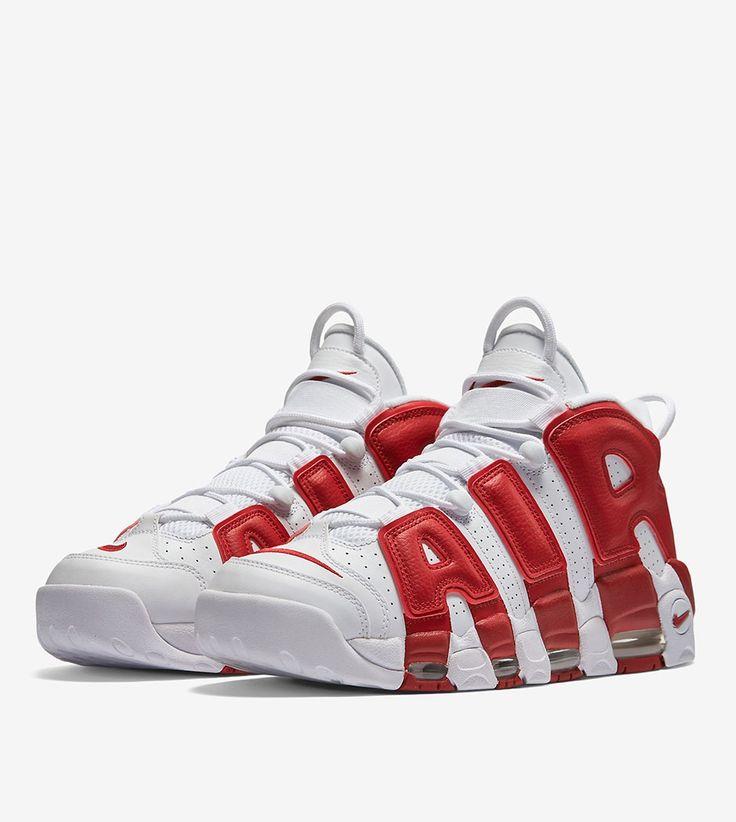 ... Nike Air More Uptempo 'Chicago'