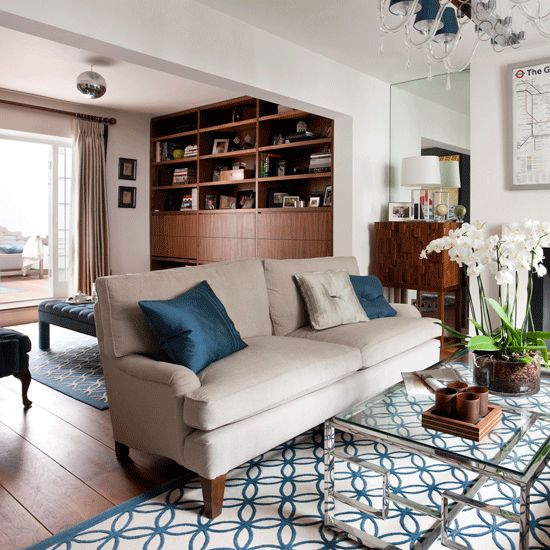 Superb Open Plan Living Room Ideas To Inspire You | Arrange Furniture, Storage  Area And Cosy Part 15