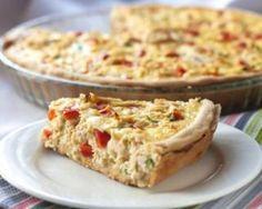 Tarte au poulet et aux poivrons minceur pour petit budget : http://www.fourchette-et-bikini.fr/recettes/recettes-minceur/tarte-au-poulet-et-aux-poivrons-minceur-pour-petit-budget.html