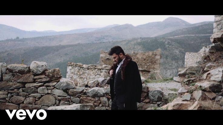 Παντελής Παντελίδης - Της Καρδιάς Μου Το Γραμμένο - YouTube