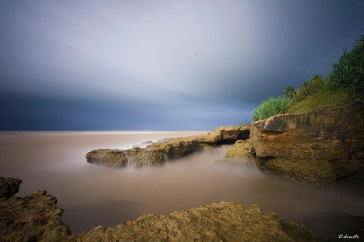 Ujung Genteng - West Java