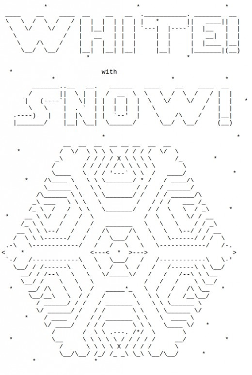 Ascii One Line Art Weapon : The best ideas about ascii art on pinterest one line